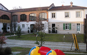 Ristrutturazione Bed and Breakfast in pianura